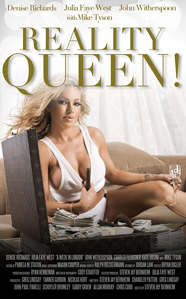Reality Queen! download