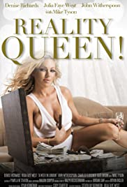 Reality Queen! Poster