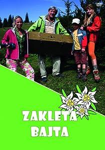 Website for free movie watching Zakleta bajta [1280x1024]