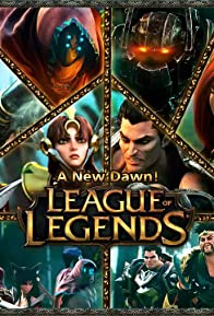 Primary photo for League of Legends: A New Dawn