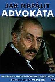 Jak napálit advokáta (1980)