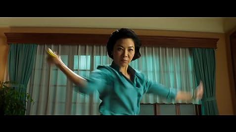 Yip Man Ngoi Zyun Cheung Tin Chi 2018 Imdb