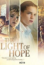 La llum d'Elna Poster