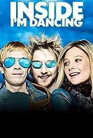 Inside I'm Dancing (2004) Poster - Movie Forum, Cast, Reviews