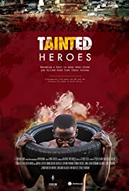 Tainted Heroes Poster