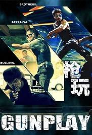Gun Play Poster