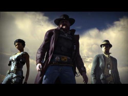 Call of Juarez: The Cartel (VG)