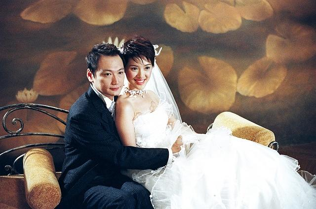 Michael Tao in Sam fa fong (2005)