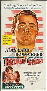 Movie video free download Beyond Glory [WEB-DL]