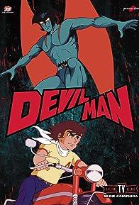 Primary photo for Devilman