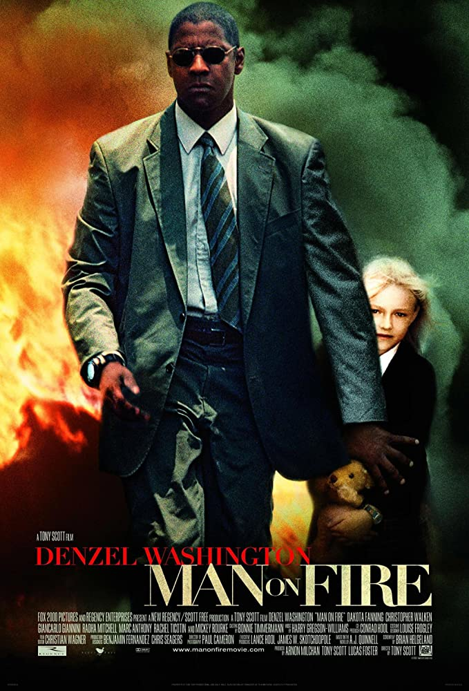 Man on Fire download