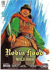 TV links free movie downloads Robin Hood nunca muere [640x960]