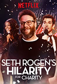 Primary photo for Seth Rogen's Hilarity for Charity