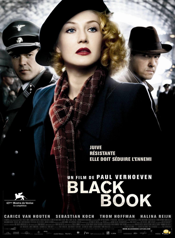 The Black Book >> Black Book 2006 Imdb