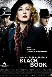 Watch Movie Black Book (Zwartboek) (2006)