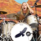 Taylor Hawkins in Foo Fighters: Back and Forth (2011)