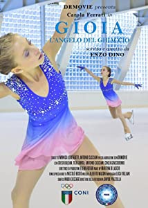 720p hd movies direct download Gioia l'angelo del ghiaccio by none [[480x854]