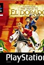 Gold and Glory: The Road to El Dorado (2000) Poster