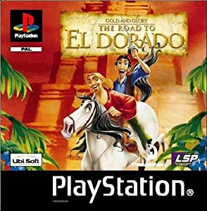 Gold and Glory: The Road to El Dorado movie in hindi hd free download