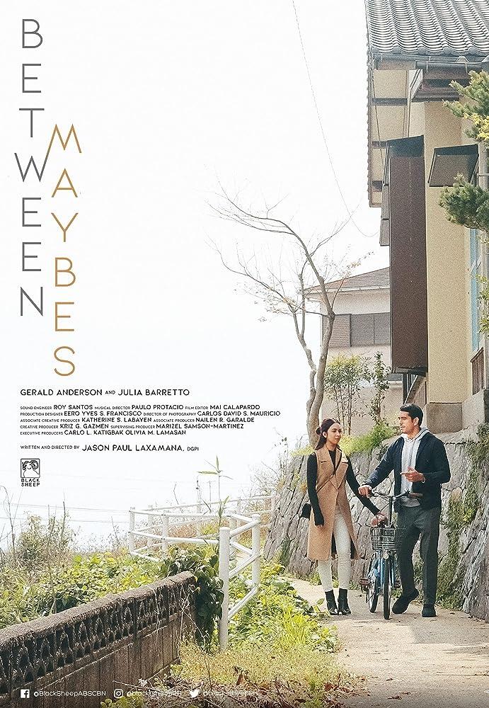 Between Maybes (2019) CAM