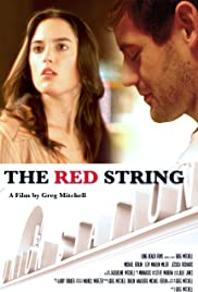 The Red String Poster