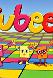 The Cubeez Poster