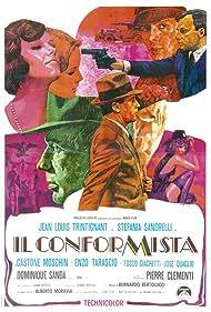 Il conformista (1971) Poster - Movie Forum, Cast, Reviews