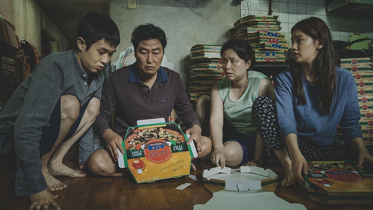 Bong Joon Ho's Forthcoming HBO Series