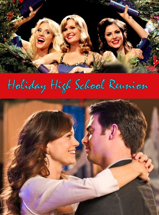 Holiday High School Reunion (2012)