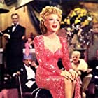 Betty Hutton in Incendiary Blonde (1945)