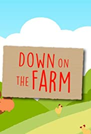 Down on the Farm Poster