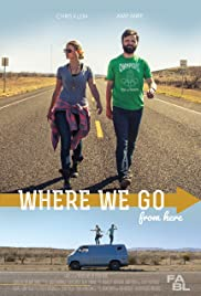 Where We Go from Here Poster
