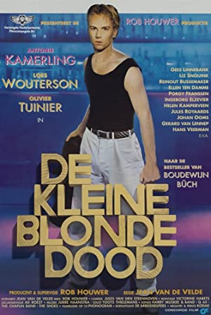 De kleine blonde dood 1993 with English Subtitles 2