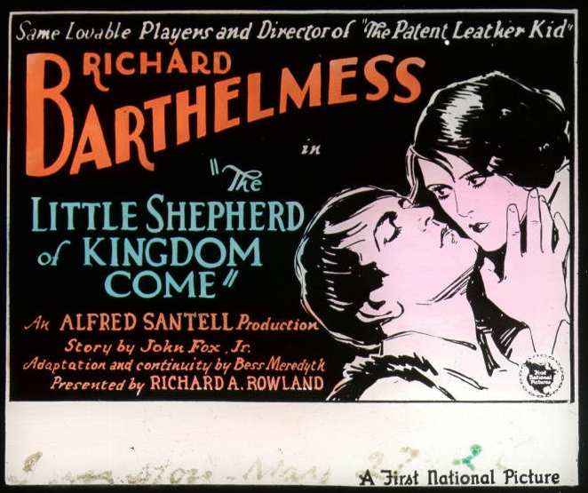 The Little Shepherd of Kingdom Come (1928)