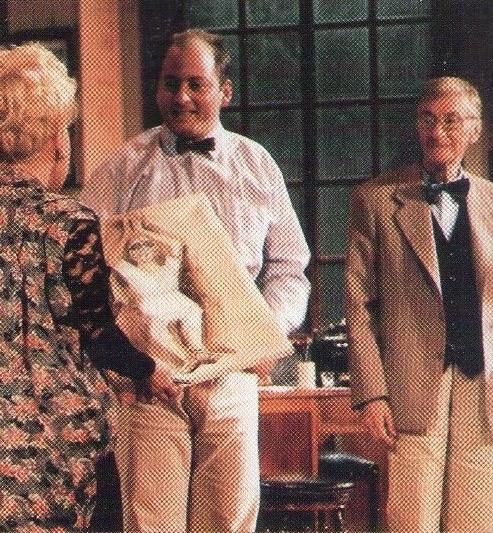 De tha ta pareis mazi sou ((1980))