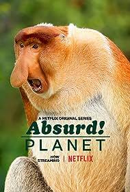 Absurd Planet (2020)