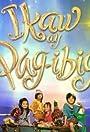 Ikaw ay pag-ibig