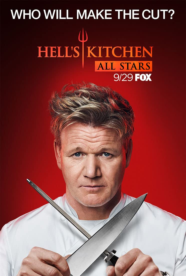 地獄廚房 (第2季) | awwrated | 你的 Netflix 避雷好幫手!