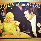 George Brent and Gloria Dickson in Secrets of an Actress (1938)