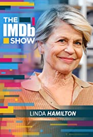 Linda Hamilton Poster