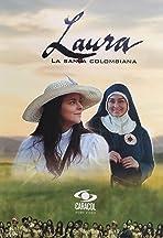 Laura, la santa colombiana