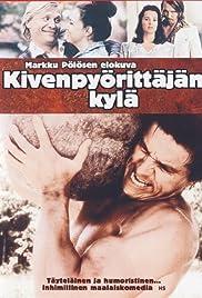 Kivenpyörittäjän kylä Poster