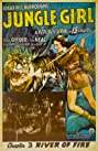 Jungle Girl (1941) Poster