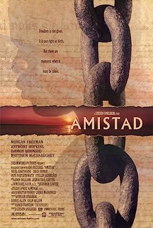 Permalink to Movie Amistad (1997)