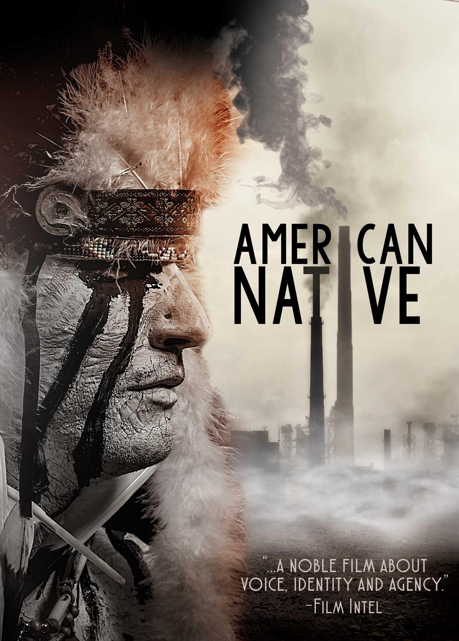 American Native (2014) - IMDb