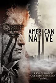 American Native Poster