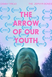 The Zephyr Bones: The Arrow of Our Youth Poster