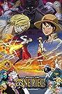 One Piece: Wan pîsu (1999) Poster