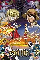 One Piece Wan Pisu