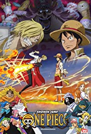 886be75e8db One Piece: Wan pîsu (TV Series 1999– ) - IMDb